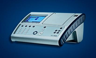 Espectrofotómetro XD 7000/7500
