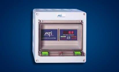 Detector de Gas Modular (ATI)