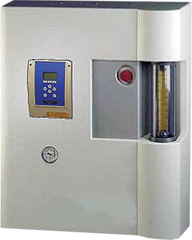 Sistema de alimentación LVN2000