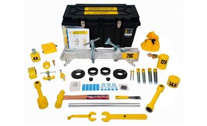 Kit B para cilindros de 2000…