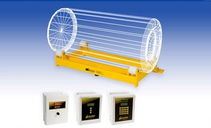 Balanza Scaletron Model 3001™ - 3006™